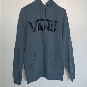 Men's Vans Hoodie Sweatshirt